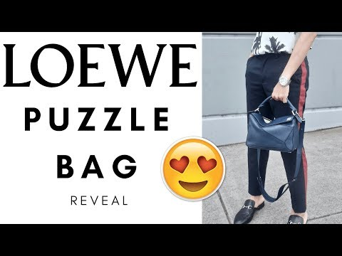Bought a $2850 LOEWE BAG for $700