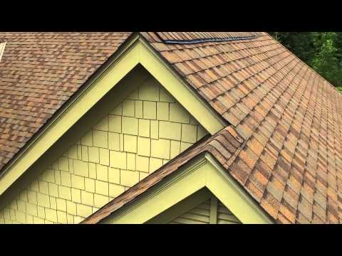 Ray St. Clair Roofing   Preparing Your Home With The Correct Ventilation    Duration: 31 Seconds.