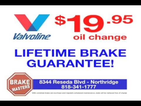 Brake Masters Coupons >> Brake Masters Northridge Complete Auto Care Auto Repair Coupons 818 341 1777