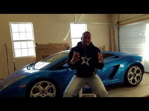 Monthly Payment on a Lamborghini!?