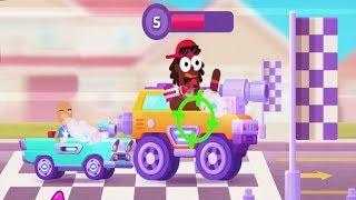 Racemasters: Clash of Cars - New Premium Buddy Car - Gameplay Walkthrough Part 2