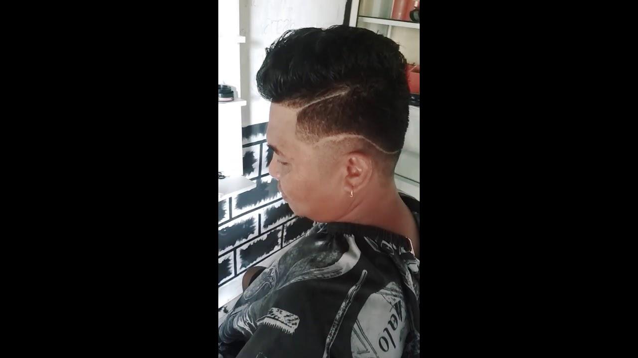 Potongan Rambut Pria 2020 Terbaru