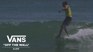 Joel Tudor Longboard Invitational: Duct Tape Noosa Highlights 2015 | Surf | VANS