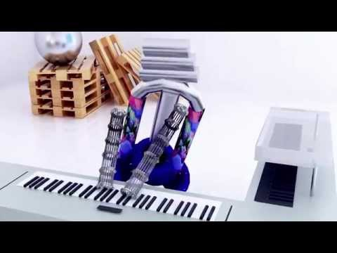 Django Django - Reflections (Official Video)
