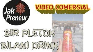 VC Bir Pletok Bilani Drink