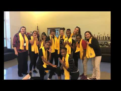 National School Choice Week 2017 - Harmony School Of Technology