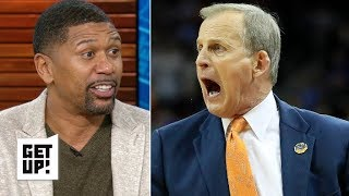 Rick Barnes admitting he'd take UCLA job if they paid $5M buyout is no shock - Jalen Rose | Get Up!