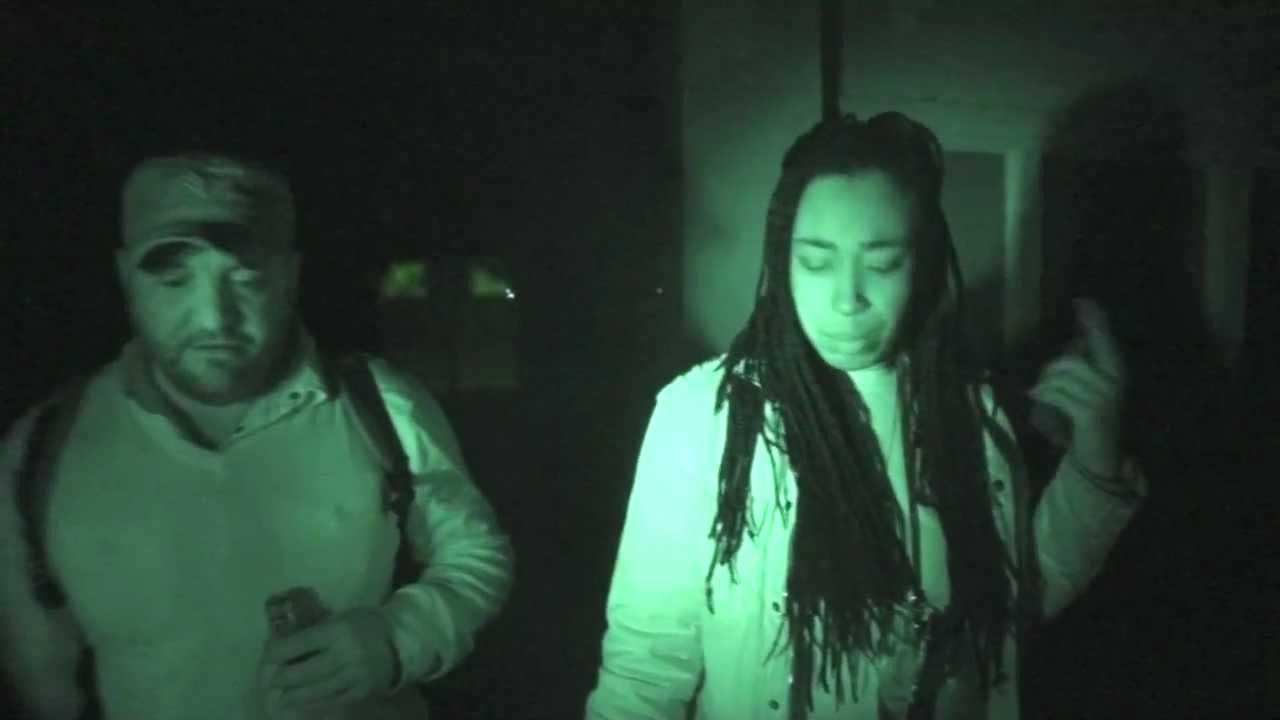 Paranormal Investigations 11