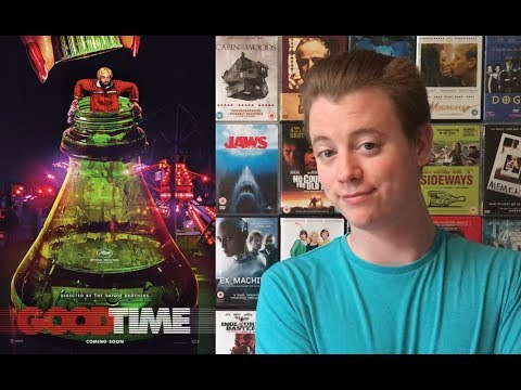 Good Time - Film Review (London Film Festival)