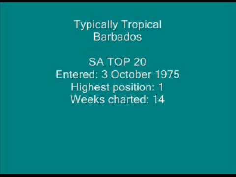 Typically Tropical - Barbados.wmv