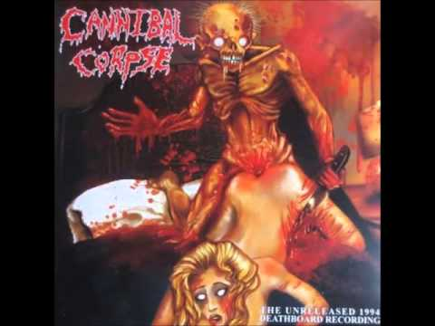 Cannibal Corpse  Live 94