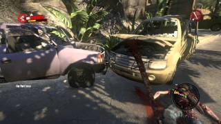 Dead Island Tips, Secrets, Hints, & Cheats