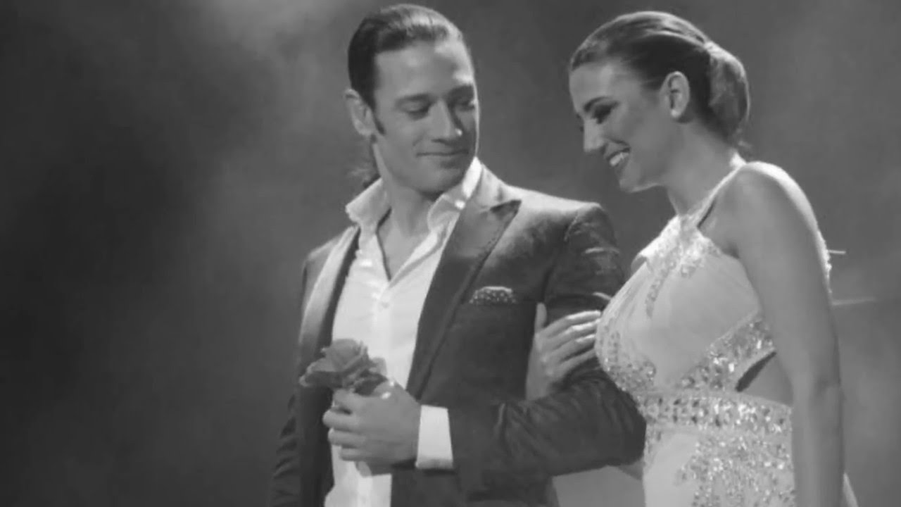 il divo save the last dance for me montage youtube