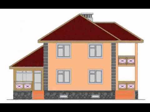 Одноэтажные дома плюсы и минусы