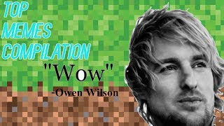 "FUNNY VIDEOS COMPILATION 2018: ""Wow"" -Owen Wilson"