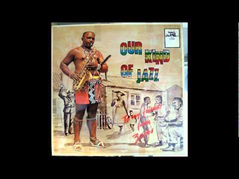 Zacks Nkosi - Emgungu Ndhlovu (Pietermaritzburg) (1964)