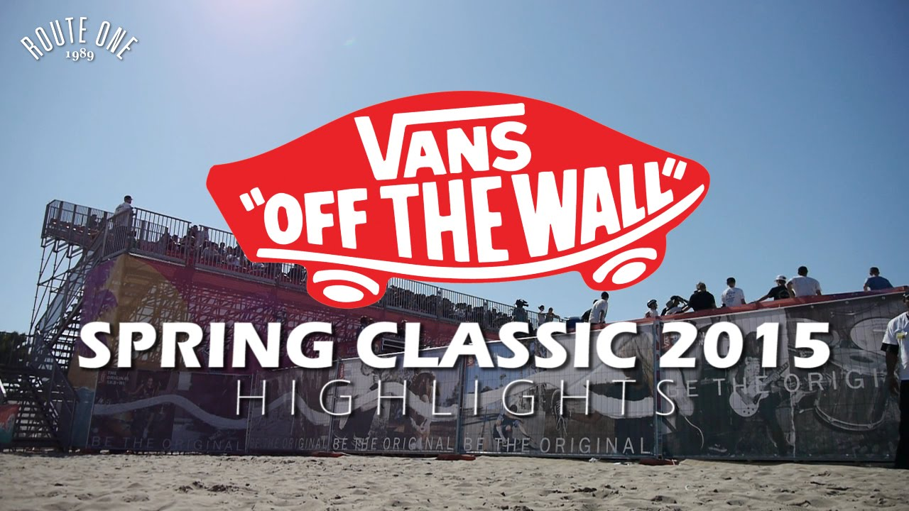 vans off the wall spring classic 2014 rimini