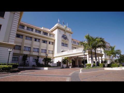 Espaços&Casas 415, Hotel Serena Polana, Maputo.