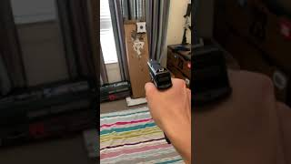 WE Glock 17 Full Magdump