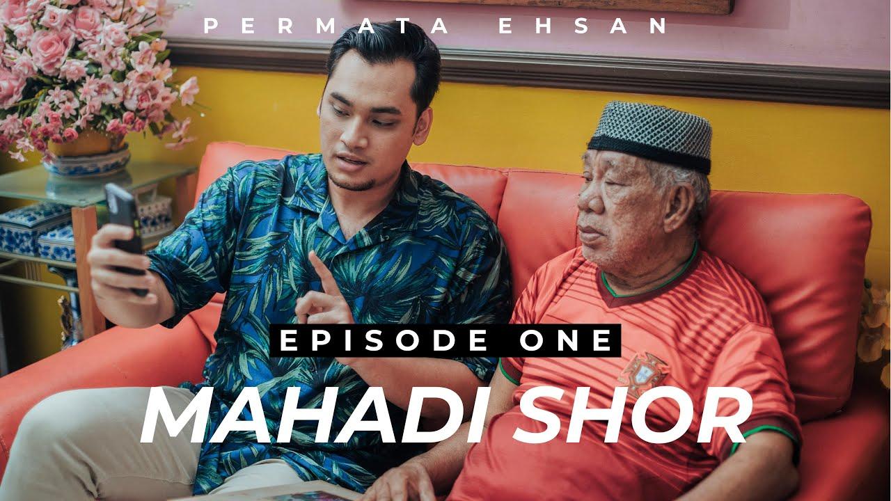 Permata Ehsan - Mahadi Shor