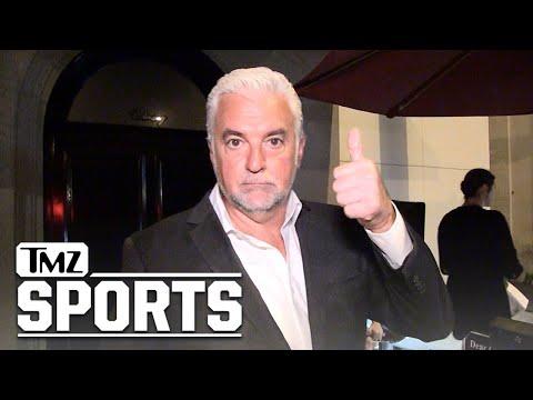 John O'Hurley Praises Mike Pence, 'Bravo' for Leaving Colts Game!  TMZ Sports