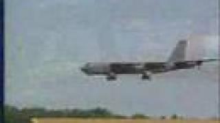 Michigan Bomber Bases