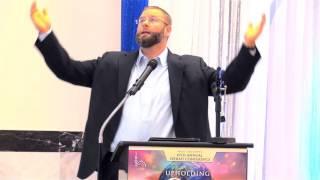 2016 MAPS Seerah Conference | D2 S1 | Imam John Ederer