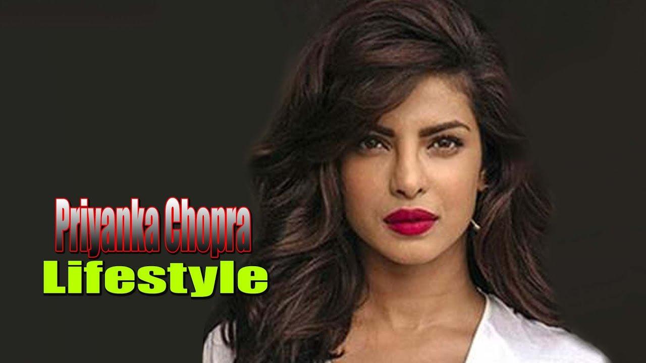 Priyanka Chopra - Lifestyle, Net Worth, Height, Age ...