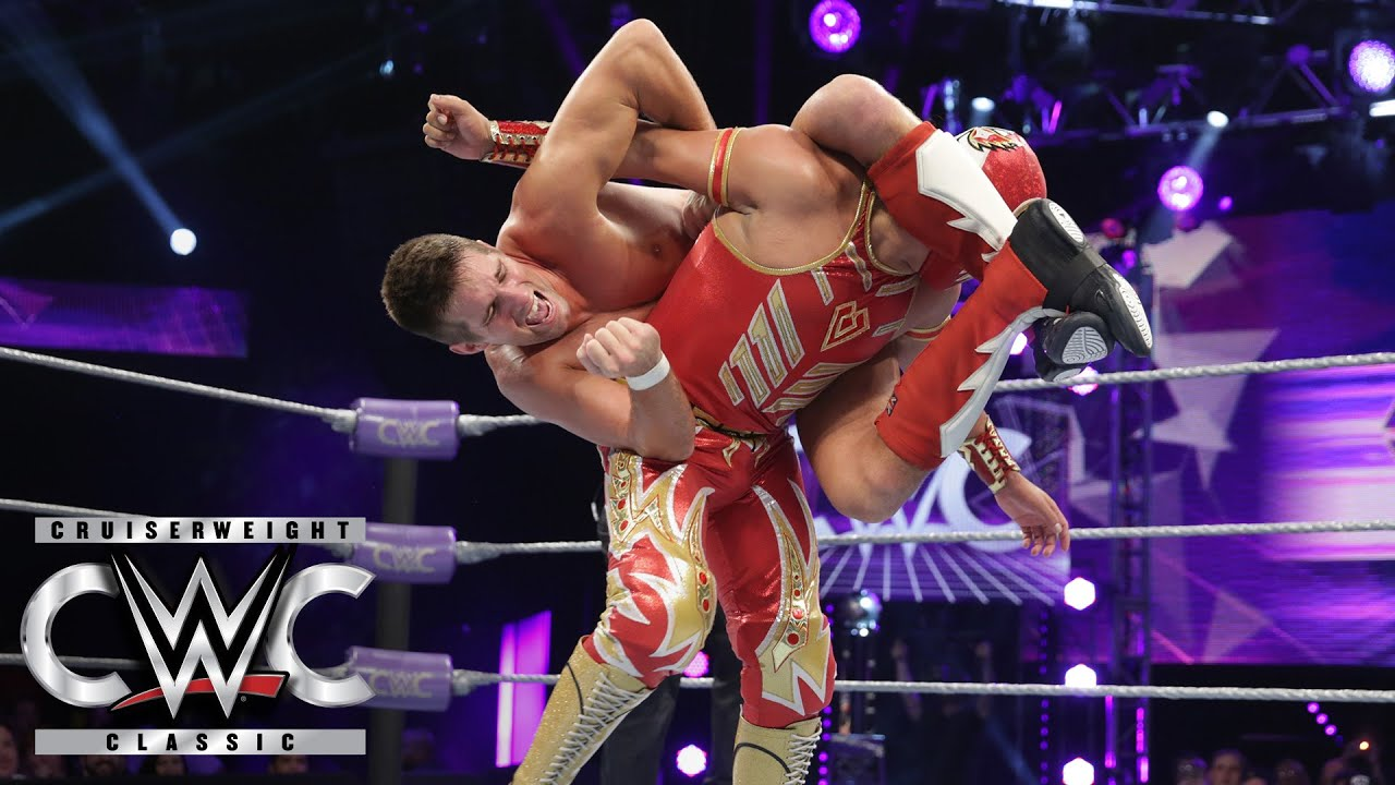 Image result for zack sabre Jr. TJP