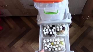 Хранение материалов для мыловарения.(, 2017-07-11T17:40:33.000Z)