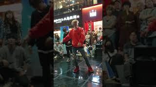 [20190928 W.I.T 홍대버스킹] 비스트(BEAST) - 12시30분(12:30) Z직캠 fancam