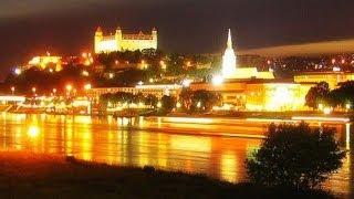 Europe: Bratislava, Slovakia