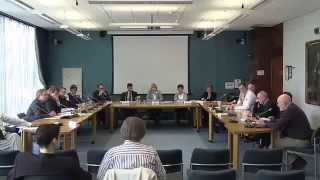 Shropshire Council Cabinet April 9th 2014