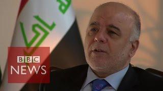 Iraq PM: