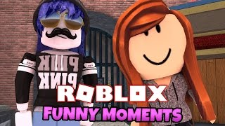 MM2 FUNNY MOMENTS w/ TheHealthyCow, Zachary, TheGameSpace, Kiraberry, OmegaNova | ROBLOX
