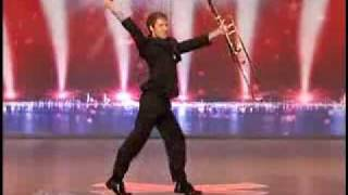 American Got Talent 2008 S3 Jonathan Arons