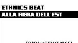 Ethnics Beats - Alla fiera dell