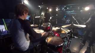 使用Drum Kitは、TAMAのSilverstarです!