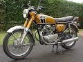 finishing the barn find 1971 honda cb 350