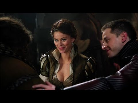 Cassidy Freeman  Once Upon a Time 2013  part 2 S2E13