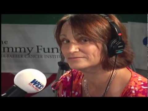 Recap of the 11th Annual WEEI/NESN Jimmy Fund Radio-Telethon