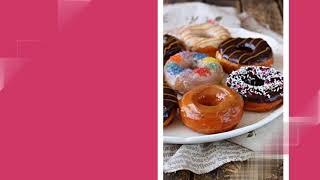 Готовим пончики Донатс. Вкусный рецепт пончиков. Приготовь Сам. Легко и просто!