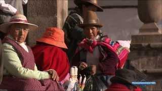 Запах странствий - Перу