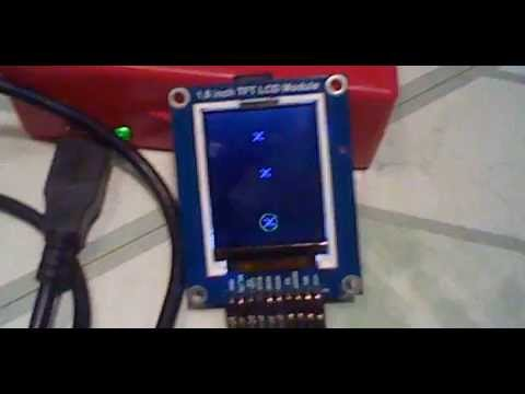 Local RFID Position Tracking System