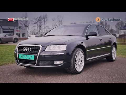 Audi A8 D3 buying advice