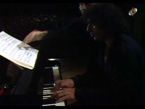 Rachmaninov Symphonic Dances interpreted by Gerhard Oppitz and Nicolas Economou (Part 3/5)