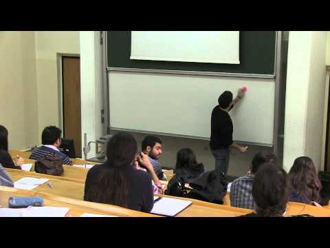 CENG773 - Computational Geometry - Lecture 6.1