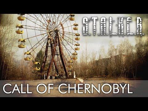 S.T.A.L.K.E.R Зов Припяти [Call Of Chernobyl 1.4.22 By Stason174] - Прохождение №1