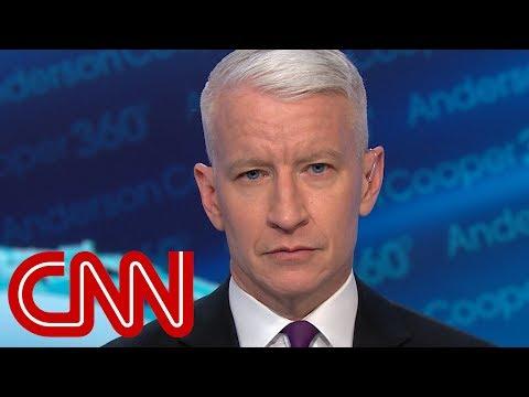 Cooper: Here\'s evidence Nunes protecting Trump