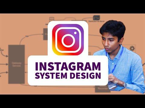 Designing Instagram: System Design Of News Feed